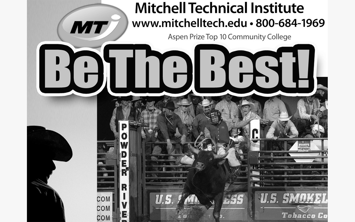 Mitchell Technical Institute